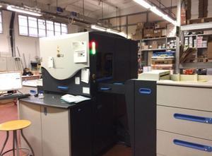 Hewlett Packard HP Indigo 3550 Digital press