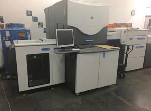 Cyfrowa prasa do druku Hewlett Packard HP Indigo 3500