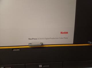 Kodak Nexpress SE3600 P01027093