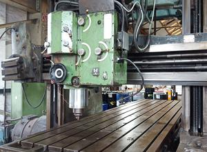 Stirk DCL Portal milling machine