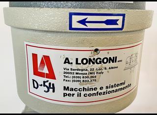 LONGONI ETER CAPPER P01028023