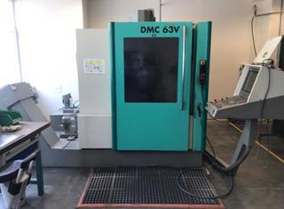 Deckel Maho DMC 63 V P01028024
