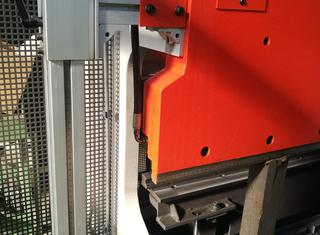 Beyeler pr 6 3100 mm x 100 ton P01028038