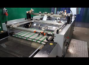 Pik AUTOMAT ESC HighPress Plus 1020, TUNEL UV EPS Compact 1050 Konfektioniermaschine