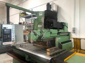 Used Novar KBF 2000 cnc horizontal milling machine