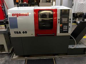 Ergomat TBA 60 Drehmaschine CNC