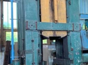 Digep EK-8AF Forging hammer