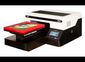 Maszyna poligraficzna DTG Digital G4