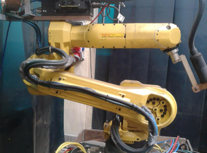 Robot industrial Fanuc ARC Mate 120iC