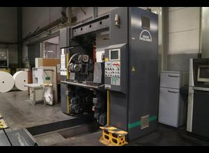 2005 Rotoman N70 Heatset Press