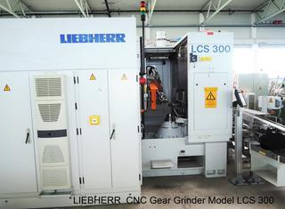 Liebherr LCS  300 P01028109