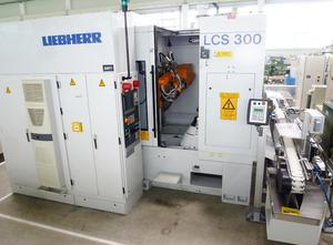 Rettifica per ingranaggi Liebherr LCS  300
