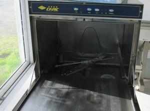 Capic M500EM Lebensmittelmaschinen