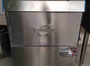 Elettrobar E50 Lebensmittelmaschinen