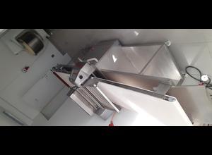 Stroj na děleni těsta a formy Fritsch Rollfix