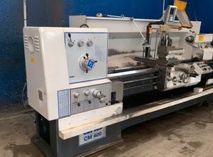Comev CM 400 X 2000 Drehmaschine CNC
