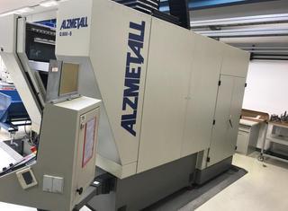 Alzmetall G 800-5 P01029022