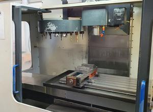 Centro di lavoro verticale Mikron VCE 1250