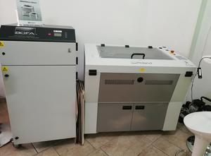 Roland Laser LV-290 Plotter
