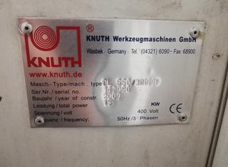 Knuth DL 550/3000 B P01029048