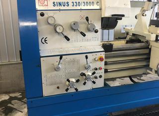 Knuth Sinus 330/3000 P01029050