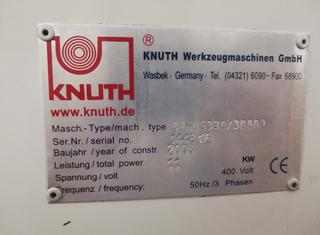 Knuth Sinus 330/3000 P01029051