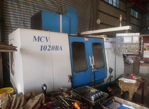 Centro di lavoro verticale DAHLIH MCV-1020BA