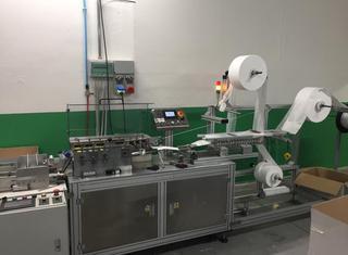 Mask Line Testex TM 120 - 40 - 70 p/min P01030009