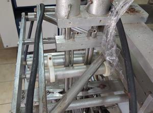 Turpack TP-P401 Schlauchbeutelmaschine - Vertikal