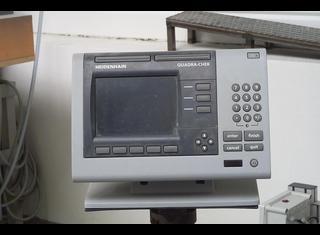 Stiefelmayer Banc de contrôle P01030015