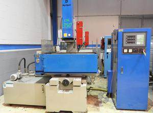 Sing Lung Trading Co DS 350 Senkerodiermaschine