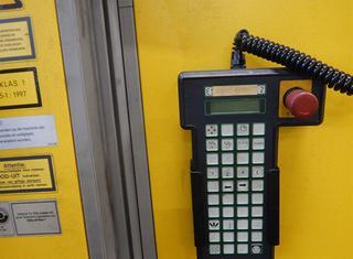 Esab Alpharex AXC 7000 P01030032