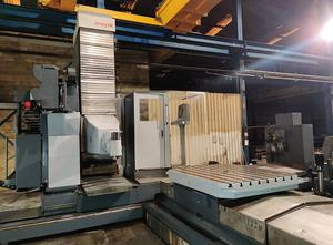 Anayak / Correa HVM 5000 P-MG CNC Fräsmaschine Horizontal