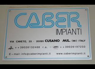 Caber 530 97B/01 P01030035