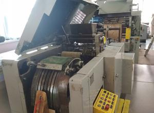 Matador S0 Paper machine