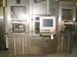 Extrude Hone ECM Workstation