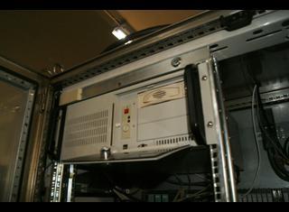 Extrude Hone ECM Workstation P01030037
