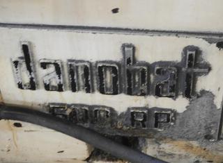 Danobat 500RP P01030044