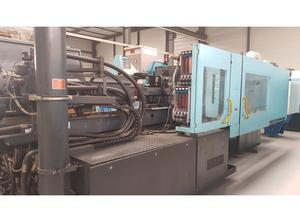 Demag 350T 710 1450 Injection moulding machine