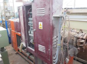Volcan BK-50-93 Extrusion - Twin screw extruder