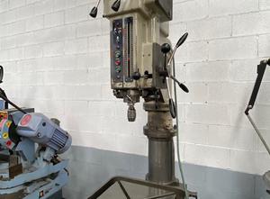 Ibarmia 50-CA Multispindle, column, pillar, drilling machine