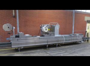 Multivac R270 CD Thermoform Füll- und Schließanlage