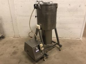 Mixeur Röscher 150liter