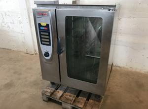Piec obrotowy Rational SCC101