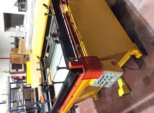 Thieme - Siebdruckmaschine