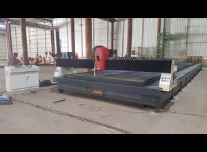 Baykal 14000 mm x 3000 mm Schneidemaschine - Plasma / gas