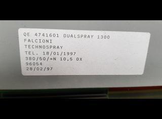 Falcioni DUALSPRAY 1300 P81107040