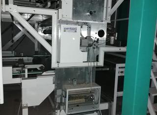 Axor / Buhler Nidi laminati e trafilati P90111057