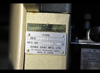 Japan SES 122 RT.  SES 254-S P00211064