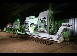 Heinemann DN400 P00815001